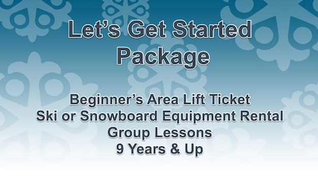 Picture of Day Package: Let's Get Started