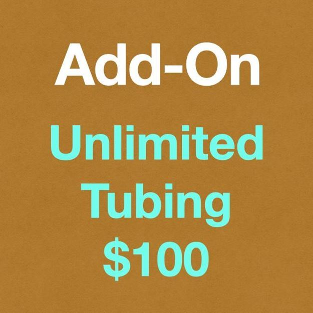 Picture of Club Tubing Pass Upgrade