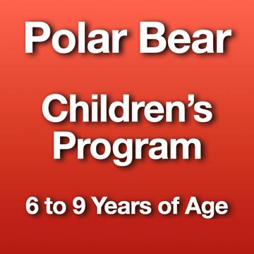 Picture of Polar Bear (6-9) Program